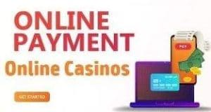 Credit and Debit Cards, Neosurf, Paysafecard, Crypto Currency, Bank transfer